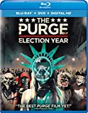 Purge: Election Year/ [Blu-ray] [Import]