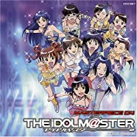 THE IDOLM@STER MASTERPIECE 04 (通常盤)