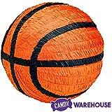 バスケットボールジャンボPinata [に製造元1 Retail Unit (S) per Amazon CombinedパッケージSalesユニット] – Sku # 30133