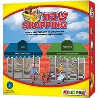 Shabbos Shopping Game