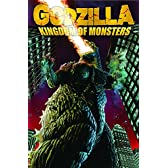 Godzilla 1: Kingdom of Monsters