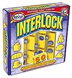 ポピュラープレイシングス (POPULAR PLAYTHINGS) 3次元! ブロックパズル「インターロック」 PPT70411