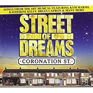 Street of Dreams: Coronation Street