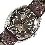 [セイコー]SEIKO 腕時計 PROSPEXキネティックGMT 100M SUN061P1 キネティック メンズ [並行輸入品]
