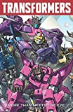 Transformers 9: More Than Meets the Eye