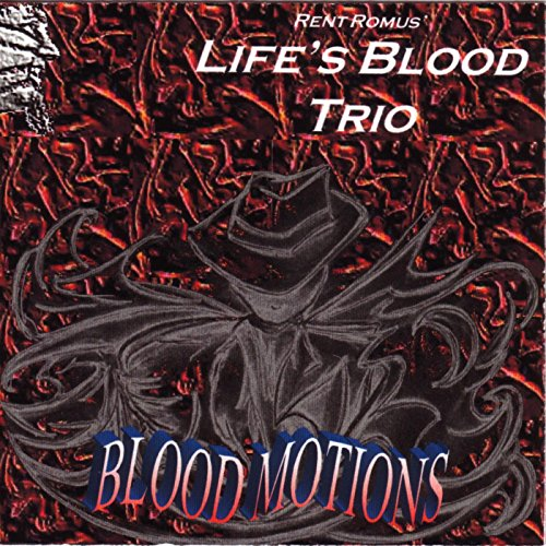 Rent Romus Life's Blood Trio