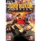 Duke Nukem Forever (PC) (輸入版)