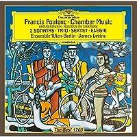 Poulenc: Chamber Works by Ensemble Wien-Berlin