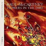 フラワーズ・イン・ザ・ダート[デラックス・エディション](3CD+DVD付) - ポール・マッカートニー