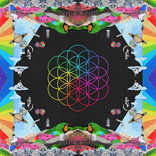 A Head Full of Dreams / Coldplay