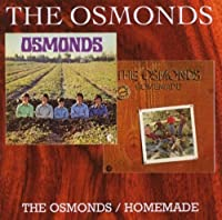 Osmonds & Homemade by OSMONDS (2008-05-27)