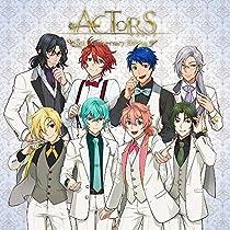 【Amazon.co.jp限定】ACTORS 5th Anniversary Edition[通常盤](デカジャケット・通常盤バージョン付き)