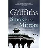 Smoke and Mirrors: The Brighton Mysteries 2