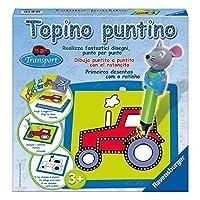 Ravensburger Topino Puntino Transport、クリエイティブ(29850 1)