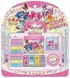 キラキラ☆プリキュアアラモード スタンプメモセット
