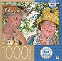 Best Friends Art by Susan Brabeau 1000 Piece Puzzle 【You&Me】 [並行輸入品]