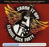 Crank It Up:Classic Rock Par