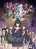 Lostorage conflated WIXOSS 3<カード付初回生産限定版>[DVD]