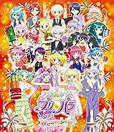 「アイドルタイムプリパラ」ウインターライブBDが9月リリース