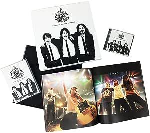 DOES 10th Anniversary Live「Thanksgiving!」in AKASAKA BLITZ(初回生産限定盤) [DVD]