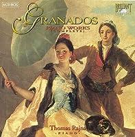 Oeuvres Pour Piano / Piano Works by Thomas Rajna (2006-06-06)