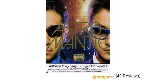 Amazon | Astromantic | M-Flo |...