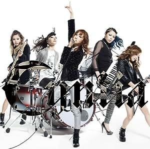Limit Break【通常盤】CD