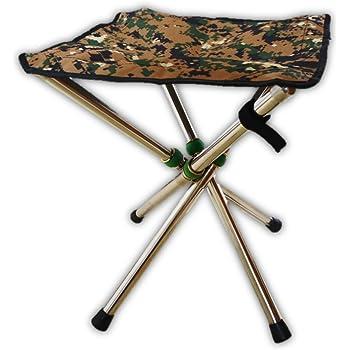 【GRANSTANDARD】 折りたたみチェア コンパクト チェア 椅子 簡単 軽量 伸縮 4脚