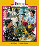 El Dia De Los Muertos/the Day of the Dead (Rookie Read-About Holidays) 画像