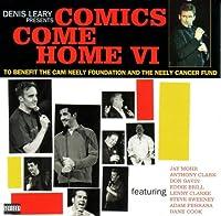 Vol. 6-Comics Come Home