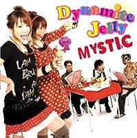 Dynamite Jelly