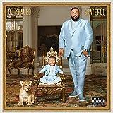DJ Khaled (演奏) | 形式: CD 346%ミュージックの売れ筋ランキング: 232 (は昨日1,037 でした。)発売日: 2017/7/7新品: ¥ 2,978