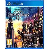 Kingdom Hearts 3 (PS4) - Imported UK.
