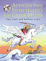 Atticus the Storyteller by Lucy Coats(2003-08-21)