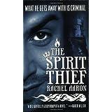 The Spirit Thief: 01