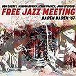 Free Jazz Meeting Baden Baden '67