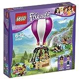 レゴ LEGO フレンズ ドキドキエアバルーン 41097