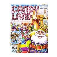 Candy Land Game [並行輸入品]