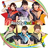 「Ready Smile!!」TYPE-B*CD