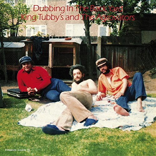 Dubbing In The Backyard,Go Away Dream [国内仕様輸入盤 / 解説対訳付 / 2枚組CD](BRPS094)