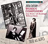 Women Composers - 20th Century Works for Flute & Piano by Lorna Windsor (2015-08-03)