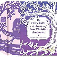 The Fairy Tales and Stories of Hans Christian Andersen (Knickerbocker Classics)
