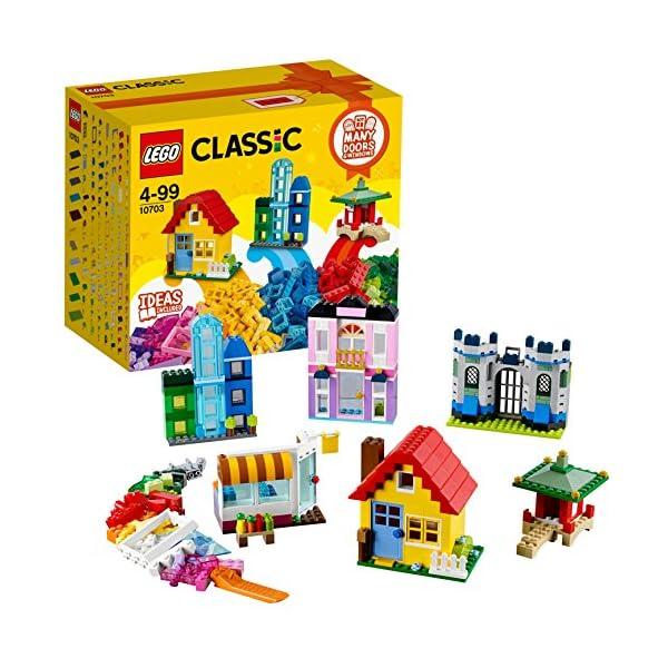 レゴ(LEGO)クラシック アイデアパーツ<建...の紹介画像2