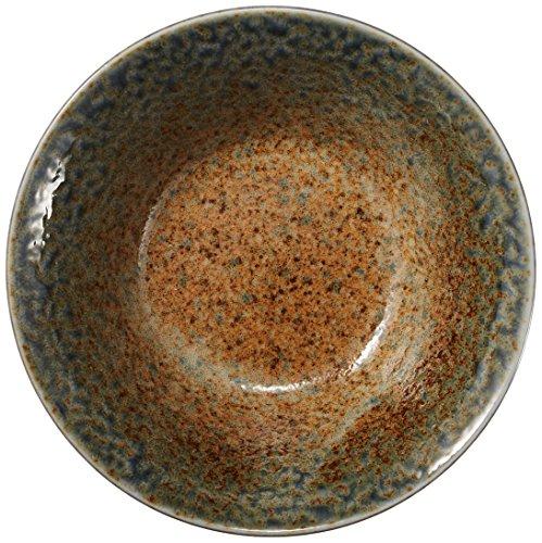 中華丼 砂地藍流し切立6.3丼 [19.5 x 6.5cm] 中華食器 ラーメン レストラン 飲茶 業務用 ホテル
