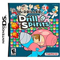 Mr Driller / Game