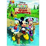 Disney Mickey Mouse Clubhouse: Mickey's Great Outdoors
