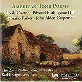 American Tone Poems