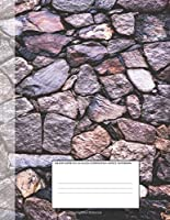 Graph Paper 5x5 110 Pages Composition Office Notebook: Letter Size Quadrille Ruled Writing Workbook Quad Ruled Paper Composition Notebook for College, Home or Office (110 Pages, Grid 5 x 5 mm,  Large 8.5 x 11 in)