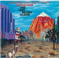 Last Record Album by LITTLE FEAT (2007-07-03)