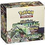 Pokémon TCG: Sun & Moon—Celestial Storm Collectible Cards, Multi